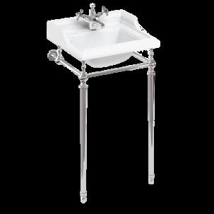 Burlington Classic tvättställ 50 cm