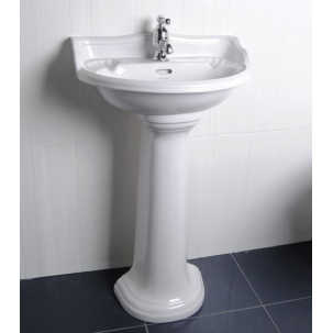 Heritage Dorchester tvättställ 53 cm