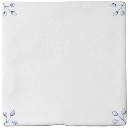 Amorini corner motif