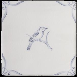 Delft Birds 1
