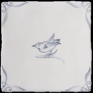 Delft Birds 3