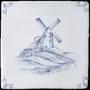 Landscape Delft 3