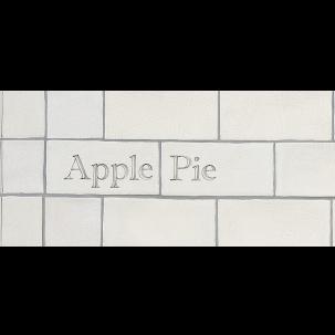 Individuella Ord Apple Pie