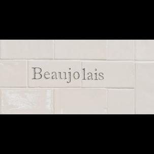 Individuella Ord Beaujolais