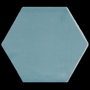 Hebrides Hexagon Gloss