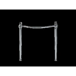 Arcade benstativ för handfat AR864