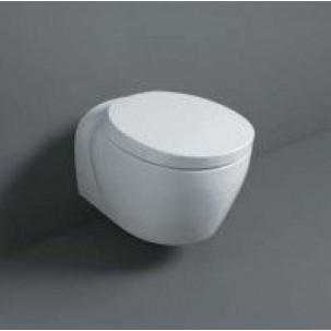 Bohémien vägghängd toalett inklusive fixeringsset F85