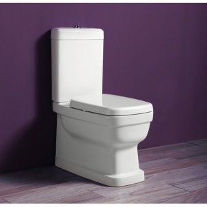 Evolution golvstående toalett