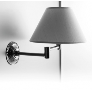 Victoria Vägglampa (ej lampskärm)